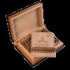 MONTECRISTO GRAN PIRAMIDES - 2017 (CDH)  BOX  20
