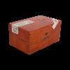 COHIBA SIGLO V  BOX  25