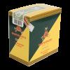 MONTECRISTO JUNIOR BOX  15 TUBOS