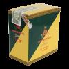 MONTECRISTO REGATA BOX  15 TUBOS